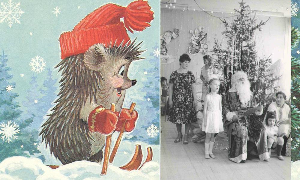 Читать рассказы новый год мы с ленкой фото 313-55